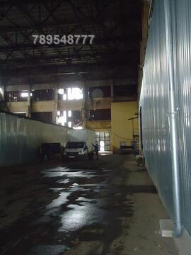 Помещение на втором этаже внутри холодного капитального строения