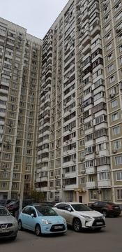 Продается квартира в филевской пойме.