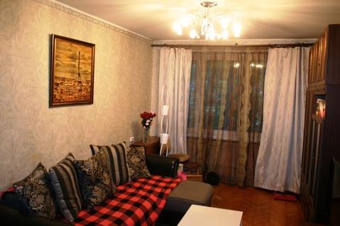 3-комн. квартира 63 кв.м. в Строгино