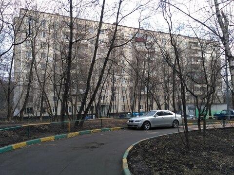 """Продается 2-х комнатная квартира Район """"Фили-Давыдково""""."""