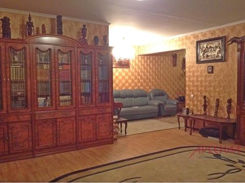 """5-комнатная квартира, 185 кв.м., в ЖК """"Фортуна"""""""