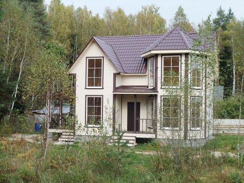 Дом за городом, 60 км МКАД, Павловский Посад