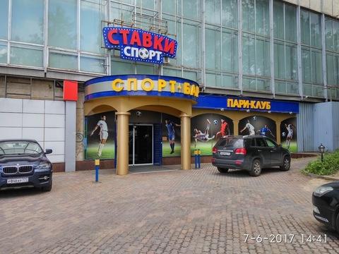 Бывший игровой клуб.Под клуб, ресторан, магазин.