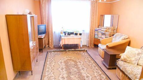 Трехкомнатная квартира в Волоколамском районе с ремонтом. агв. газ.