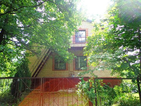 Продам кирпичный дом 200м и 19 соток в д.Лаговское Подольского р-на