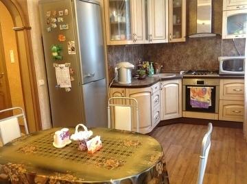 3-комнатная квартира ул. Ленина