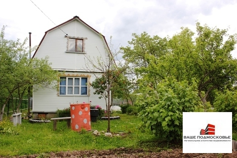 Дача в деревне Щеголево