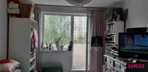 Продажа квартиры, м. Марьино, Мячковский б-р.