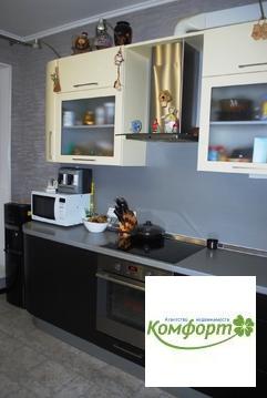 Раменское, 1-но комнатная квартира, ул. Чугунова д.15 к5, 3900000 руб.