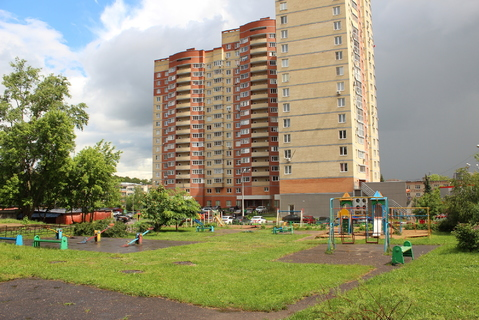 Ивантеевка, 3-х комнатная квартира, Фабричный проезд д.3а, 7200000 руб.