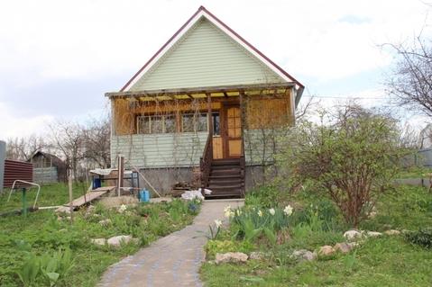 Земельный участок 15 соток с домом