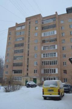 Голицыно, 1-но комнатная квартира, Можайское ш. д.6, 21000 руб.