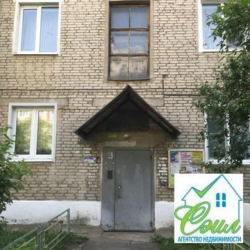 2-комнатная квартира г. Чехов ул. Лопасненская