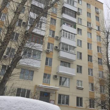 Продажа двухкомнатной квартиры в Юго-западном районе
