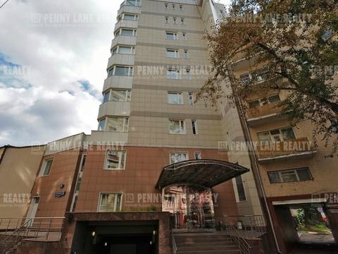 Сдается офис в 7 мин. пешком от м. Пушкинская