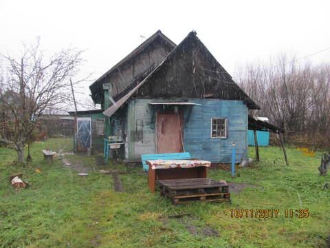 Дом для постоянного проживания ИЖС