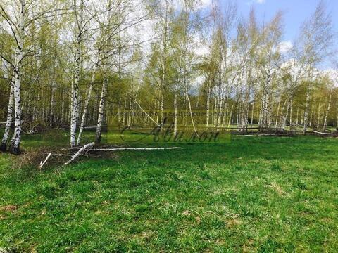 Продам земельный уч. в деревне Нестерцево 42 сот