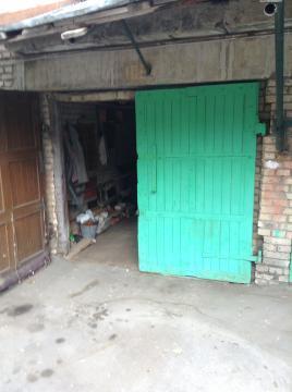 Теплый гараж на ул.Вавилова
