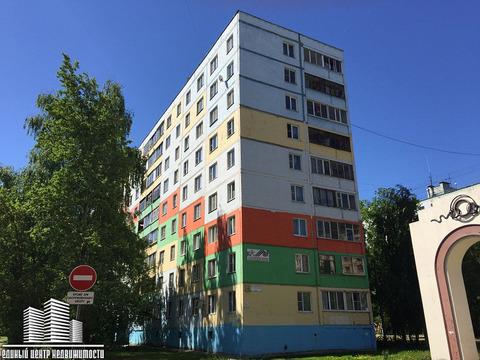 3х к. квартира, г. Дмитров, ул. Маркова д. 4