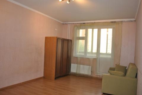 1-комнатная квартира, 39 кв.м., в ЖК «Красная Горка»
