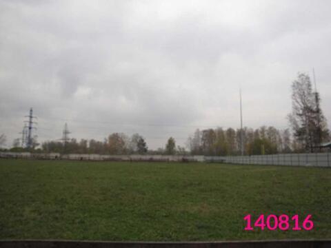 Продажа земельного участка, Балашиха, Балашиха г. о, Щёлковское шоссе