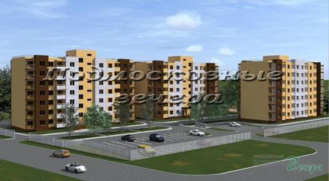 Химки, 1-но комнатная квартира, микрорайон Новогорск, Ивановская улица д.123, 920000 руб.