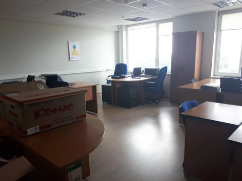 Сдам офис 38 кв.м. в Савелках