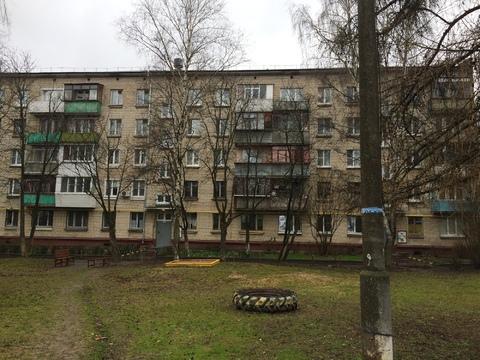 3 комн. квартиру в Новой Москве, пос. Десеновское