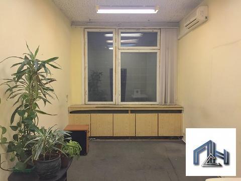 Сдается в аренду офис 39,8 в районе Останкинской телебашни