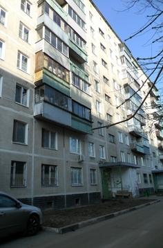 Продается 2-я кв-ра в Ликино-Дулево г, Калинина ул, 9а
