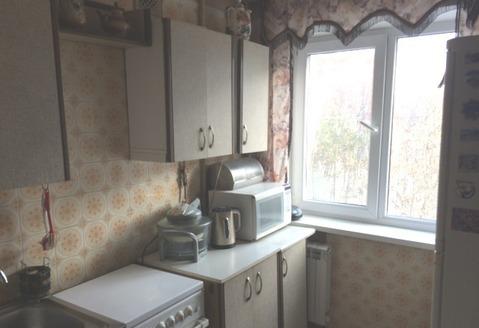 Продается 3-комнатная квартира г.Жуковский, ул.Молодежная, д.13