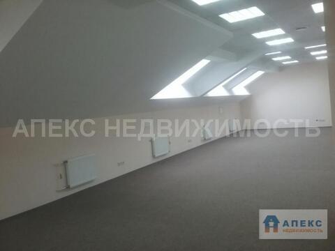 Аренда помещения 74 м2 под офис, м. Тушинская в бизнес-центре класса .