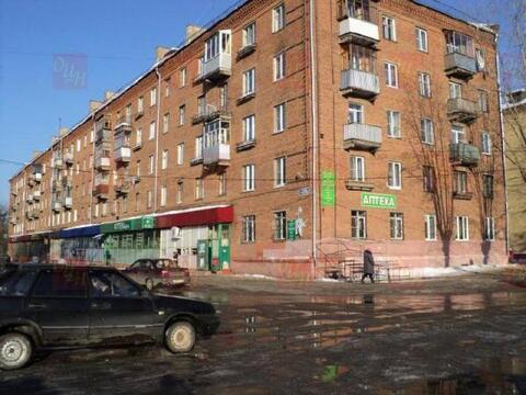 Аренда квартиры г.Фрязино, улица Вокзальная
