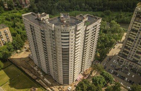 Пушкино, 3-х комнатная квартира, Тургенева д.13, 6800000 руб.
