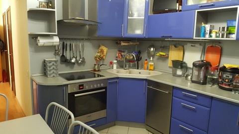 Балашиха, 2-х комнатная квартира, ул. Твардовского д.32, 5900000 руб.