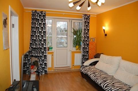 Продается 2-комнатная квартира г. Жуковский, ул. Комсомольская, д. 5