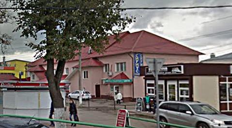 Аренда нежилых помещений, г. Наро-Фоминск, площадь Свободы д. 7, 10800 руб.