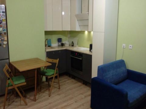 Мытищи, 1-но комнатная квартира, ул. Институтская 2-я д.14, 3400000 руб.