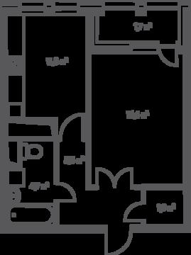 Продажа квартиры, 1-Й Нагатинский проезд