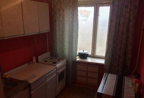 Егорьевск, 1-но комнатная квартира, 3-й мкр. д.4, 1450000 руб.