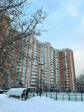 Москва, 1-но комнатная квартира, Студеный проезд д.4 к6, 5680000 руб.
