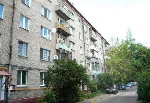 Продажа 2 комнатной квартиры м.Бульвар Рокоссовского (Глебовская .