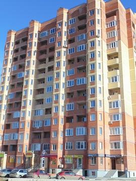1-комнатная квартира, 43 кв.м., в ЖК г. Электроугли, Школьная, 38