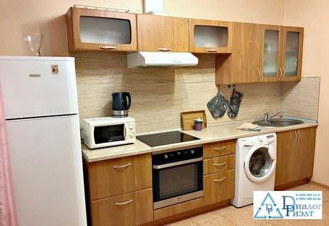 Сдается однокомнатная квартира в Москве, район Люберецкие Поля