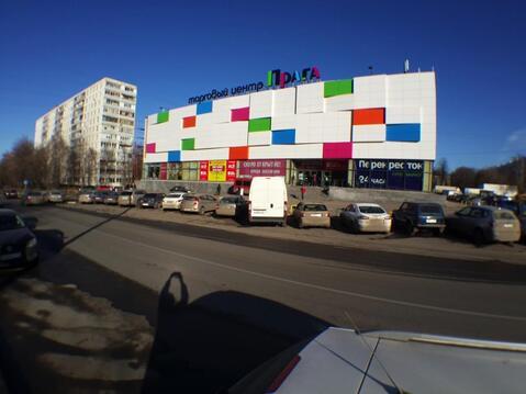 Торговое помещение 53 кв.м., 21000000 руб.