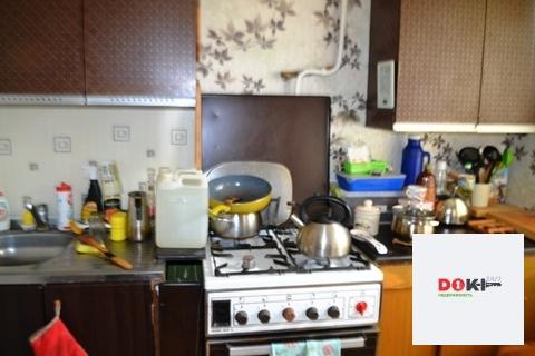 Продажа двухкомнатной квартиры в Шатурском районе!