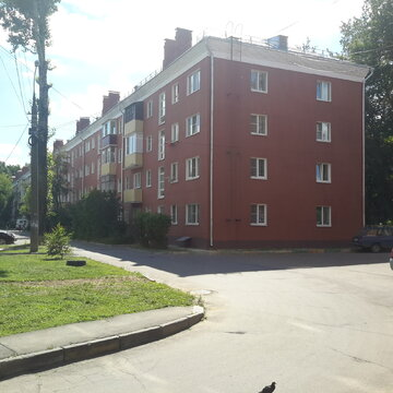 Домодедово, 3-х комнатная квартира, Каширское ш. д.95, 3900000 руб.