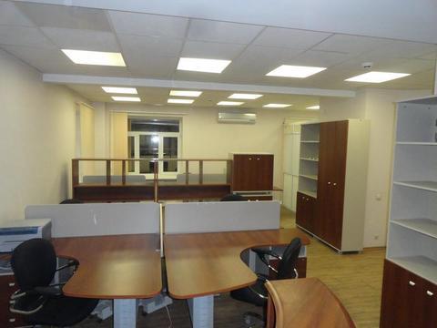 Офис 77 кв.м ул. Анатолия Живова 6