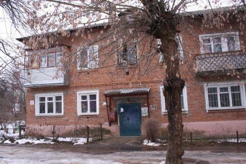 2 комнатная квартира, Серпухов, ул.Лермонтова