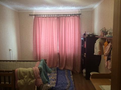 3-комнатная квартира в г. Дмитров, ул. Космонавтов, д. 50